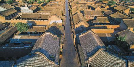 Zhaoyu aims to reignite Shanxi merchants' glory